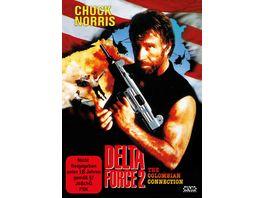 Delta Force 2 Uncut