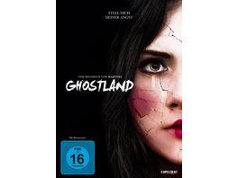 Ghostland Uncut