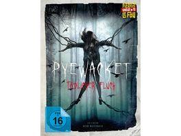 Pyewacket Toedlicher Fluch uncut Limitiertes und serialisiertes Mediabook Blu ray DVD