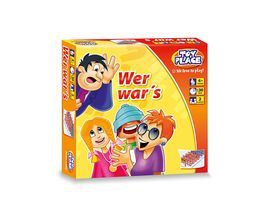 Mueller Toy Place Wer war s