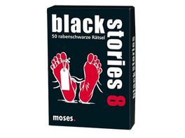 moses black stories 8