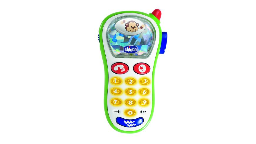 Chicco Babys Fotohandy