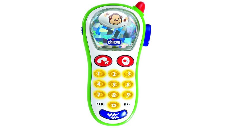 Chicco - Babys Fotohandy