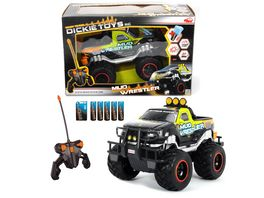 Dickie RC Mud Wrestler RTR