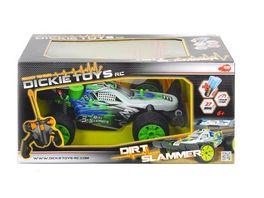 Dickie RC Dirt Slammer RTR