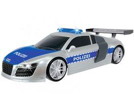 Dickie RC Highway Patrol RTR
