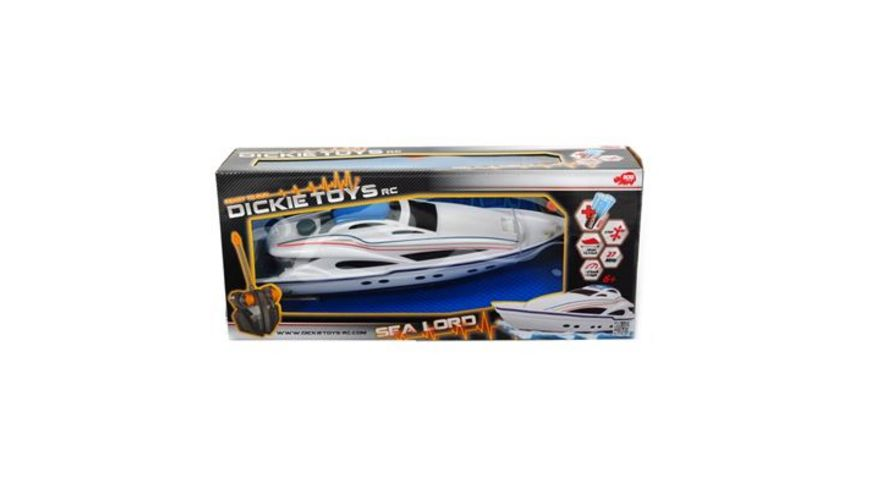 Dickie RC Sea Lord RTR