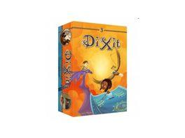 Asmodee Libellud Dixit 3 Big Box