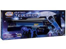 Mueller Toy Place Astro Teleskop