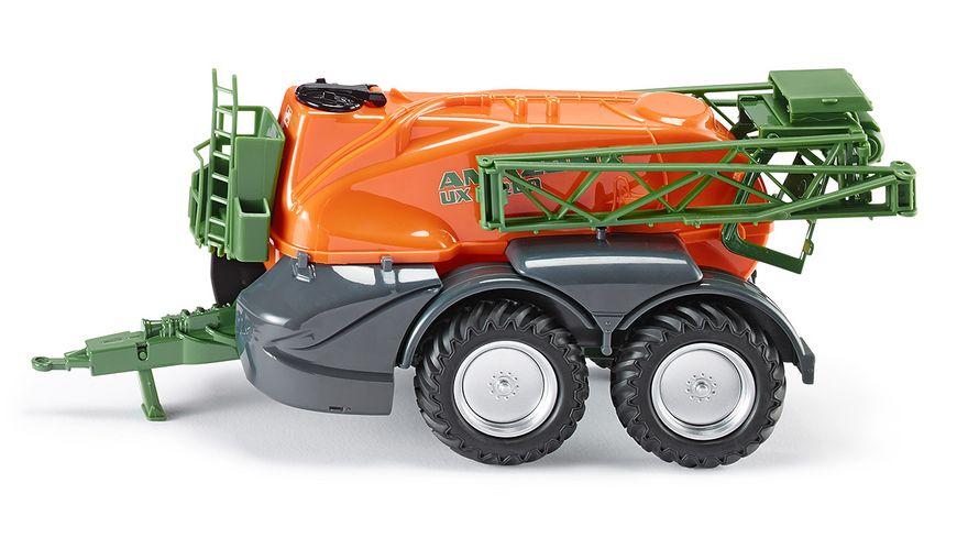 SIKU 2276 Farmer Amazone UX 11200