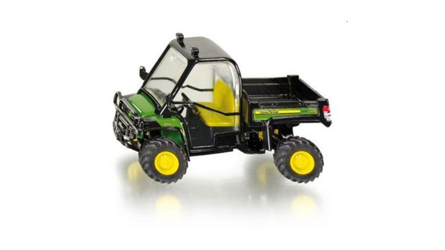 SIKU 3060 Farmer John Deere Gator