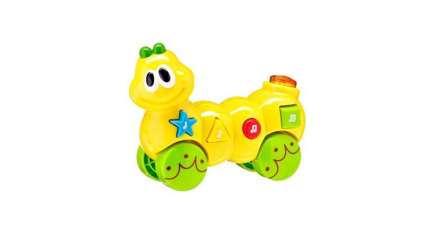 Mueller Toy Place Musik Tiere sortiert