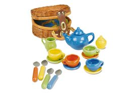 Mueller Toy Place Mini Picknick Set 17teilig