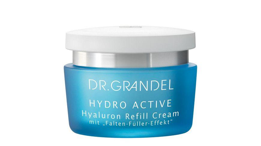 DR GRANDEL Hyaluron Refill Cream