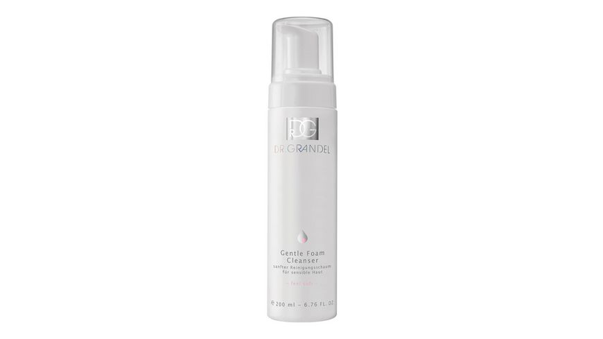 DR GRANDEL Gentle Foam Cleanser