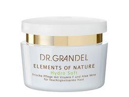 DR GRANDEL Hydro Soft