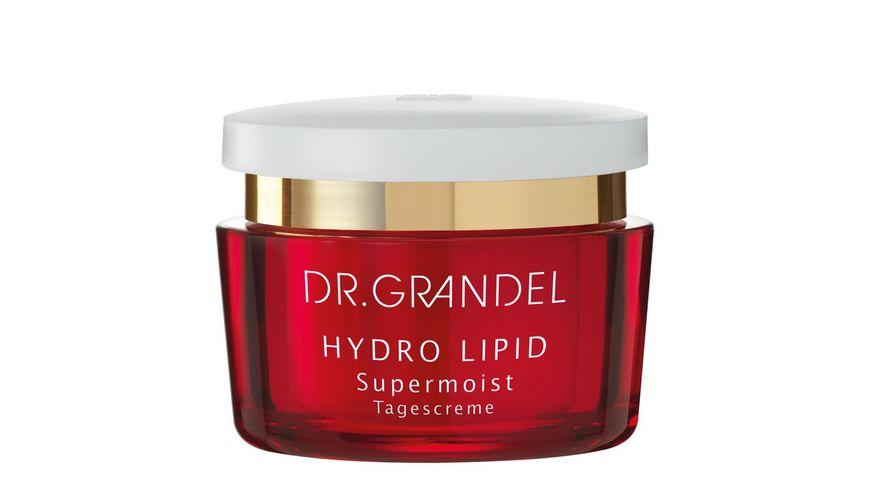 DR GRANDEL Supermoist