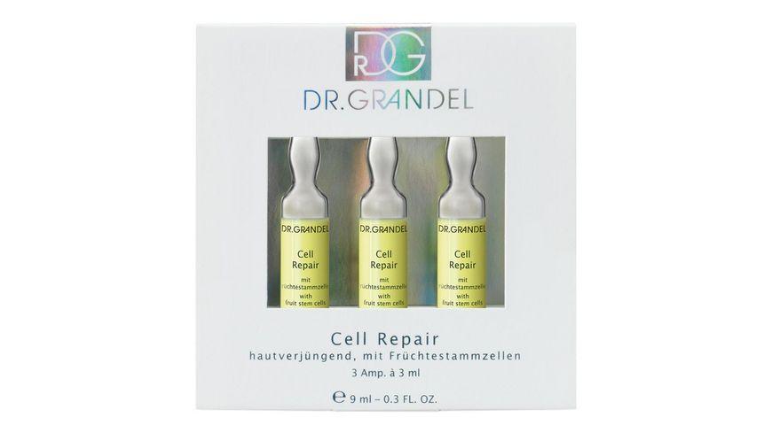 DR GRANDEL Ampullen Cell Repair