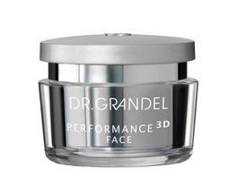 DR GRANDEL Perfomance 3D Face
