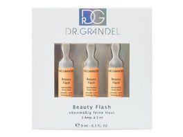 DR GRANDEL Beauty Flash