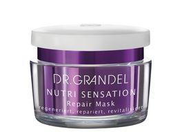 DR GRANDEL Nutri Repair Mask