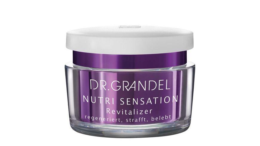 DR GRANDEL Revitalizer Serie Nutri Sensation