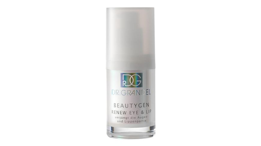 DR GRANDEL Renew Eye Lip