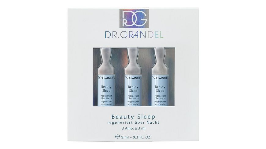 DR GRANDEL Beauty Sleep