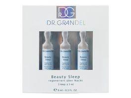 DR GRANDEL Beauty Sleep