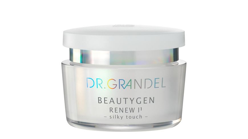 DR GRANDEL Renew 1 Silky Touch