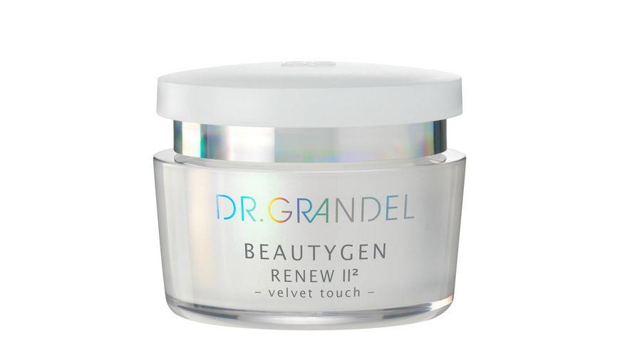 DR GRANDEL Renew 2 Velvet Touch