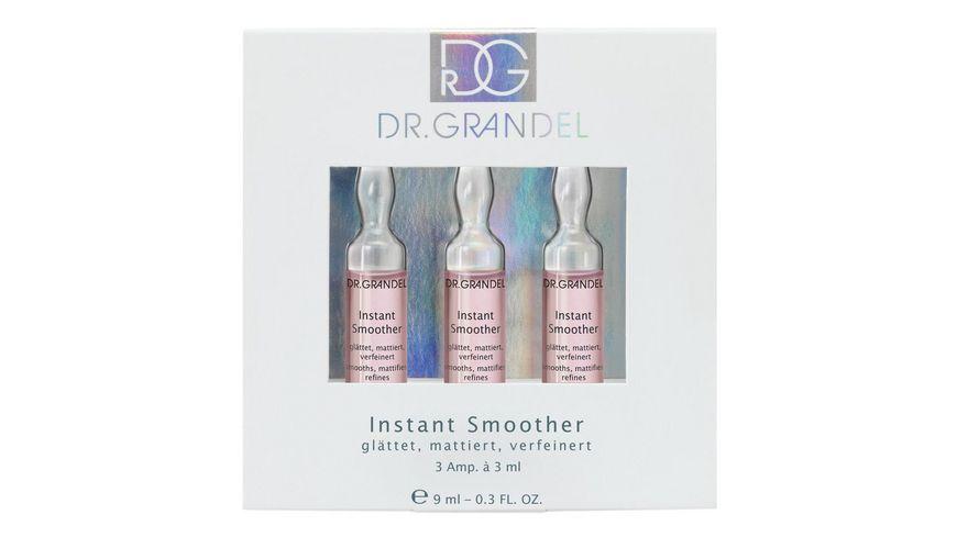 DR GRANDEL Instant Smoother