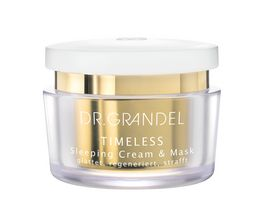 DR GRANDEL Sleeping Cream Mask