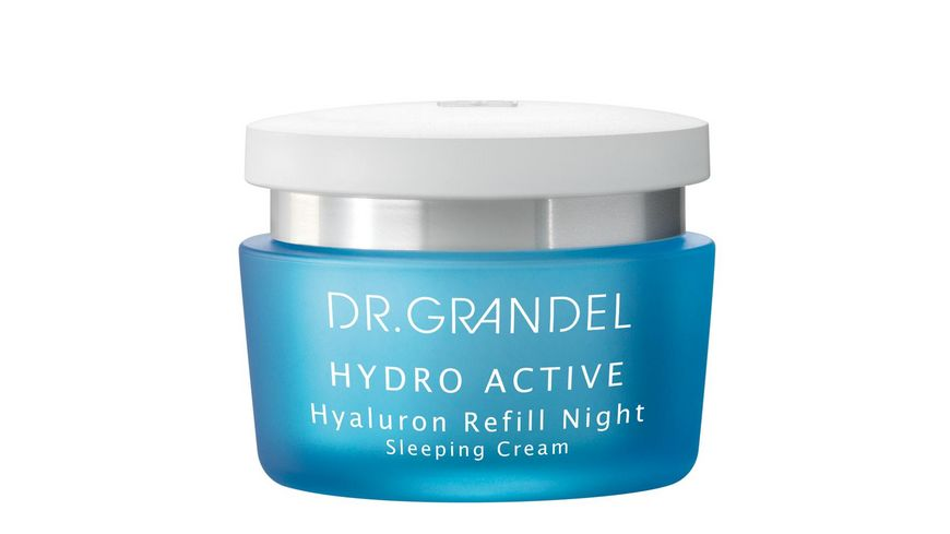 DR GRANDEL Hyaluron Refill Night