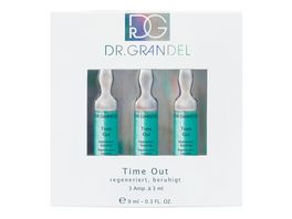 DR GRANDEL Ampullen Time Out