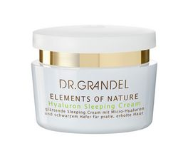 DR GRANDEL Hyaluron Sleeping Cream