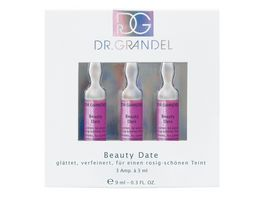 DR GRANDEL Beauty Date