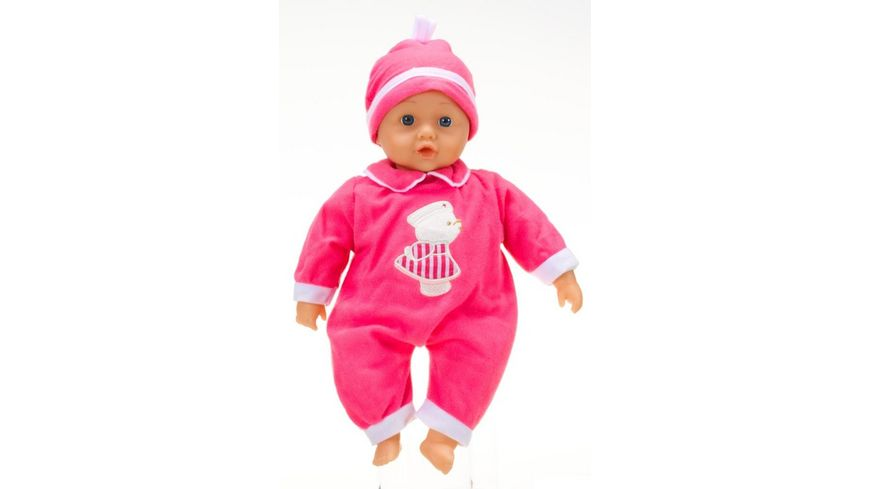Mueller Toy Place Mein Baby ist beim Doktor