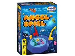 Mueller Toy Place Angelspiel