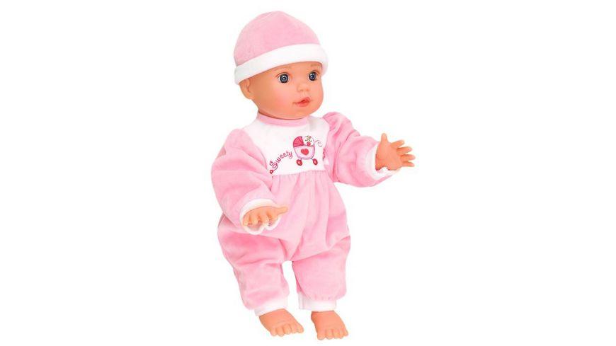 Mueller Toy Place Mein Baby lernt krabbeln