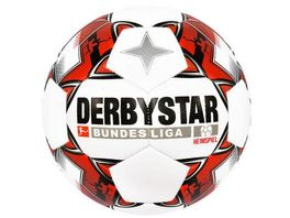 Xtrem Toys Derbystar BUNDESLIGA Heimspiel Replica Ball Groesse 5