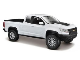 Maisto Special Edition 1 27 Chevrolet Colorado ZR2 17