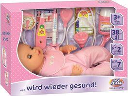 Mueller Toy Place Mein Baby wird wieder Gesund