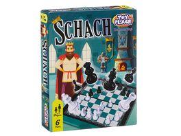 Mueller Toy Place Schach