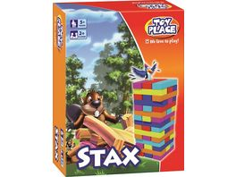 Mueller Toy Place Stax