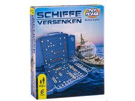 Mueller Toy Place Schiffe versenken Mitnehmformat