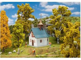 Faller 131360 H0 Bergkapelle