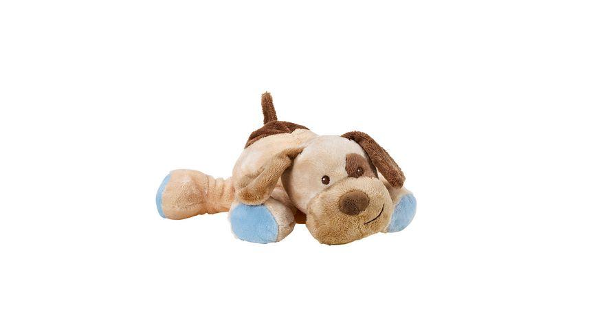 Mueller Toy Place Hund blau