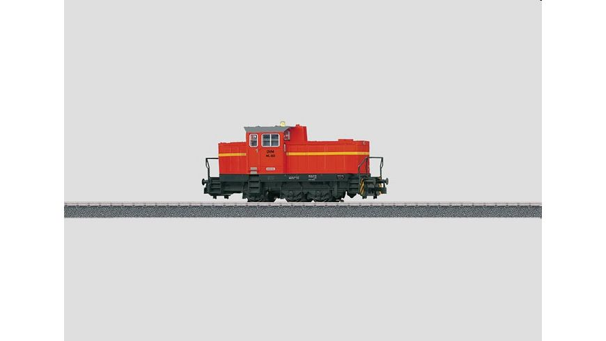Maerklin 36700 Start up Diesellokomotive