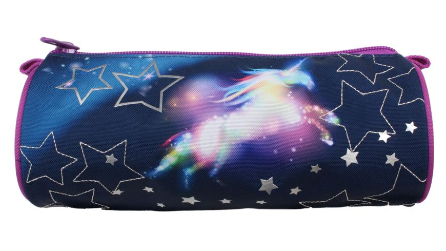in school Schulranzen Set 5tlg Unicorn